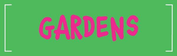 Kids @ Home Gardens